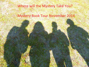 November Mystery Tour